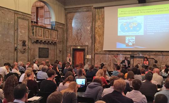 R4GH-Symposium2015
