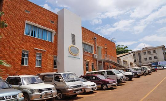 Infectious Diseases Institute